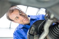 5 Signs it is Time for Brake Repair